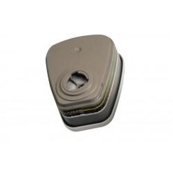 Filtr 3M 6075 - Filtr A1 - 2 ks