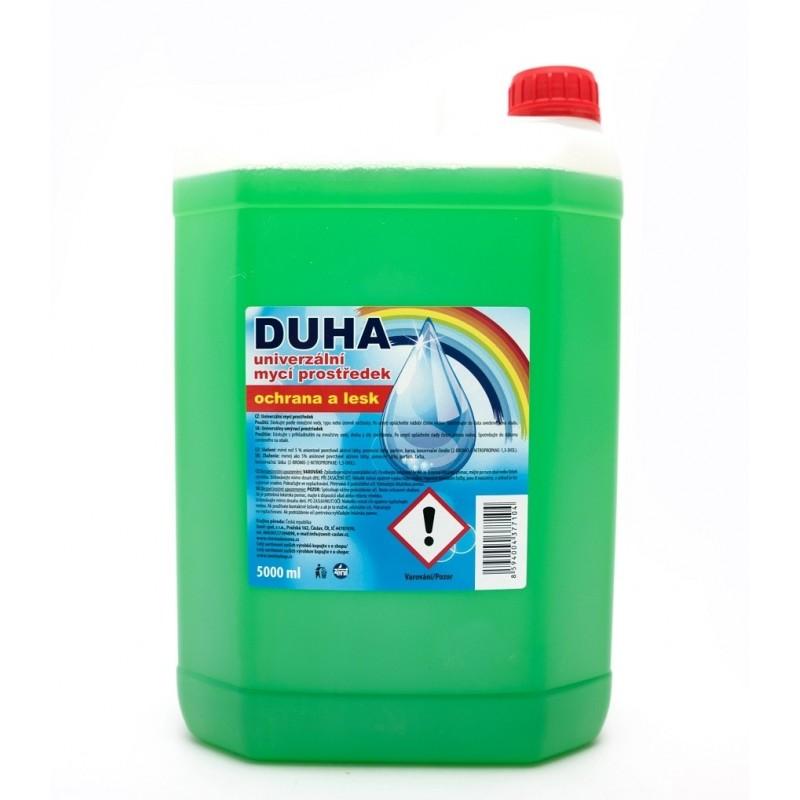 DUHA 5L - univerzální mycí prostředek Zahraniční výrobce 514101400000