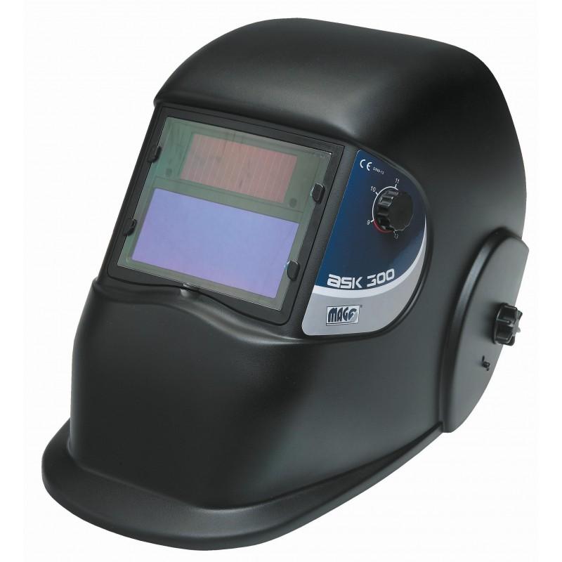 Kukla samostmívací pro svářeče ASK 300 ČERVA 0503000899999