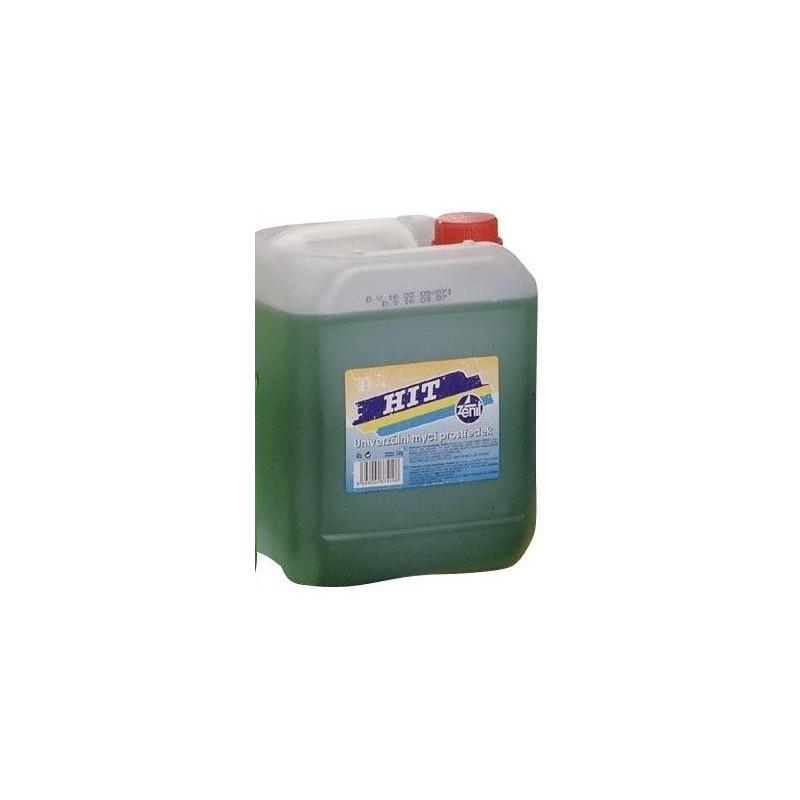 HIT 5 kg - univerzální mycí prostředek Zahraniční výrobce 514101100000