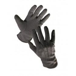 Rukavice BUSTARD BLACK velikost 6, 7, 8, 9, 10