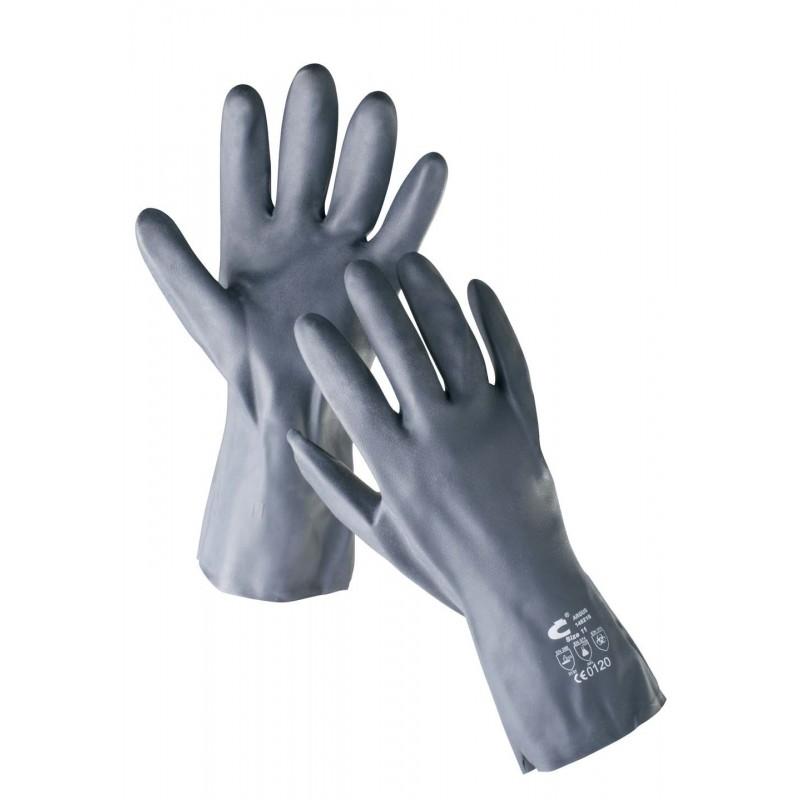 Rukavice ARGUS velikost 8, 9, 10 ,11