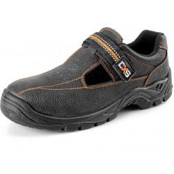 Obuv STONE NEFRIT S1 sandál...