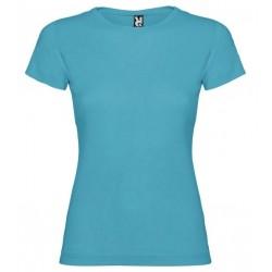 Tričko JAMAICA krátký rukáv dámské - různé barvy f0ea217090