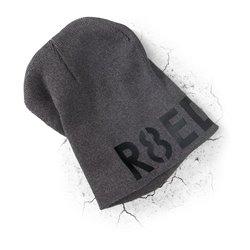 Čepice R8ED+ 04, šedá