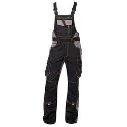 Kalhoty VISION 01 s laclem, zkrácené na výšku 170-175 cm, více barevných variant