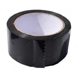 Lepící páska 48x66 černá -...