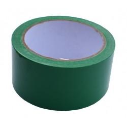 Lepící páska 48x66 zelená -...