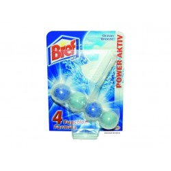 WC blok BREF Power Aktiv, 50 g