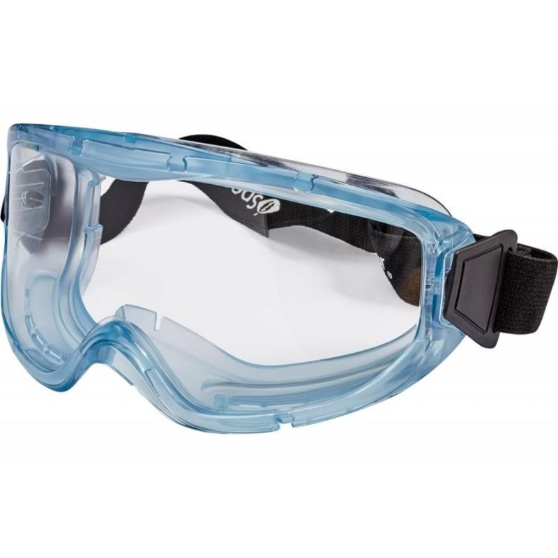 Brýle PANORAMATICO GOGGLES G30 uzavřené s nepřímým větráním