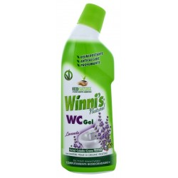 WC gel WINNI´S 750 ml...