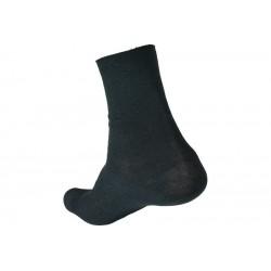Ponožky MERGE černé