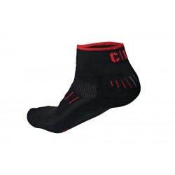 Ponožky NADLAT černé