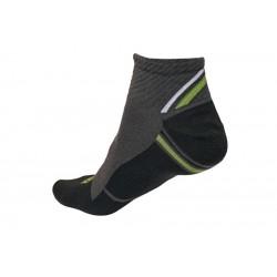Ponožky WRAY šedé