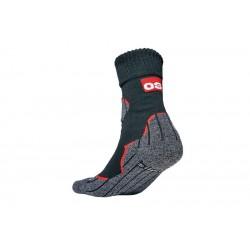 Ponožky HOLTUM, černé