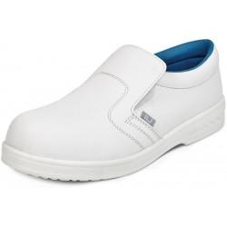Obuv RAVEN S1 SRC, sandál,...