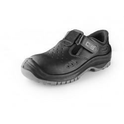 Obuv SAFETY IRON S1 sandál...