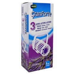 GRANFORTE WC Lavanda 4 ks...
