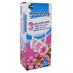 GRANFORTE WC Bouquet 4 ks...