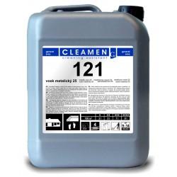 CLEAMEN 121 metalický...
