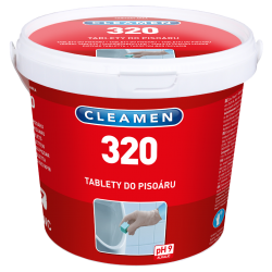 CLEAMEN 320 DEO tablety do...