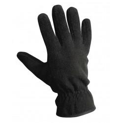 Rukavice MYNAH černé,...