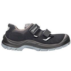 Obuv GEARSAN sandál S1 s ocelovou špicí