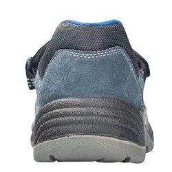 Obuv FIRSAN TREK S1P, sandál s ocelovou špicí a planžetou