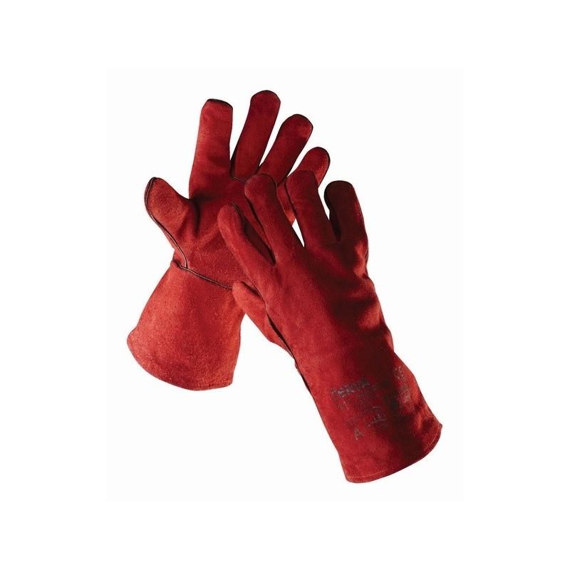 Rukavice SANDPIPER RED velikost 11, 12