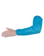 Speciální rukavice, protipořezové, neprůžezné, dielektrické, elektrikářské,  z nerezových kroužků,
